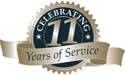 The Bullard Mission House and Mission Clinic is celebrating 11 years of service