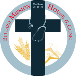 Bullard Mission House and Mission Clinic