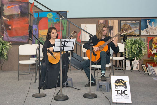 TJC Department of Music