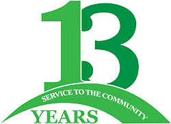 The Bullard Mission House and Mission Clinic is celebrating 13 years of service
